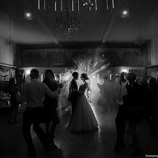 Wedding photographer Aleksandr Shamarin (MEll). Photo of 22.03.2016