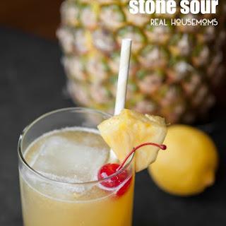 Hawaiian Stone Sour