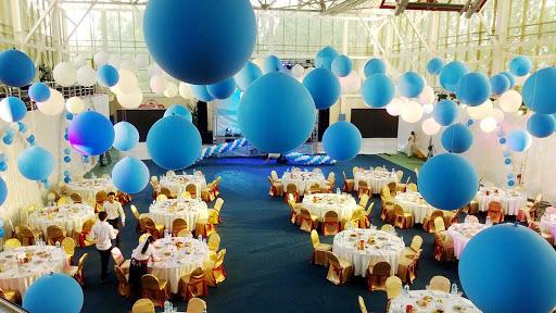 Зал для свадьбы в Царский лес за городом в Подмосковье