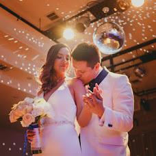 Wedding photographer Raúl Salinas (raulsalinas). Photo of 19.01.2018