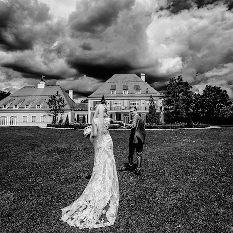 Wedding photographer Irina Lakman (kisiriska). Photo of 15.09.2017