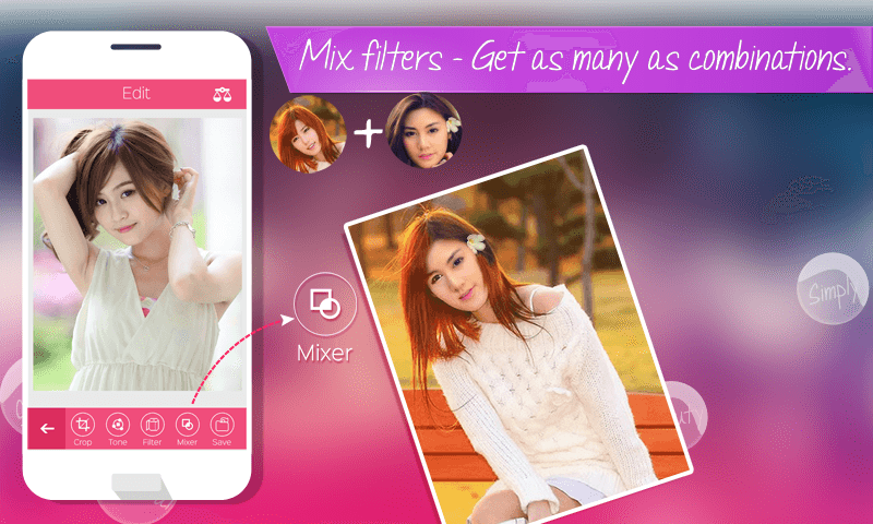 Beauty Camera - Selfie Maker- screenshot