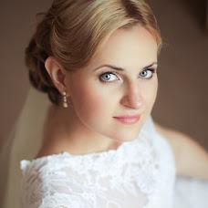 Wedding photographer Anastasiya Kuzmina (AKuzmina). Photo of 04.08.2014