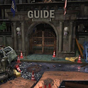 RE 2: emulator and guide icon