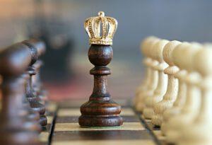 B2B Vertriebsstrategie Gewinner