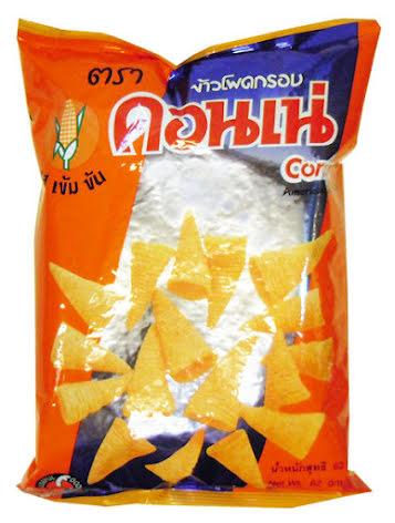 Corn snacks 48g Cornae