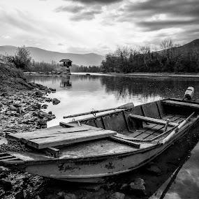 Motive 2 by Nenad Borojevic Foto - Black & White Objects & Still Life (  )