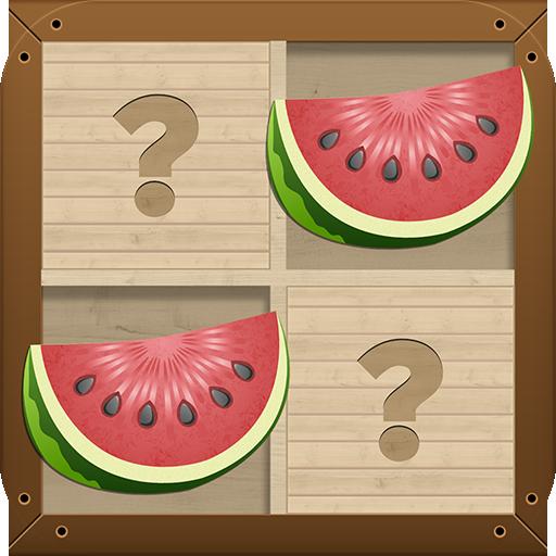 Kids Game – Memory Match Food (game)