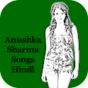 Anushka Sharma Songs Hindi icon
