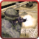 Gunship commando air attack
