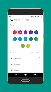 Clipboard Manager : Clipo Pro 8.10 [Pro Unlocked] MOD Apk 7