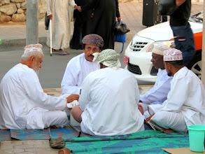 Photo: Muscat - Mutrah
