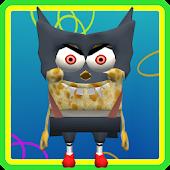 Bat Bob 3D