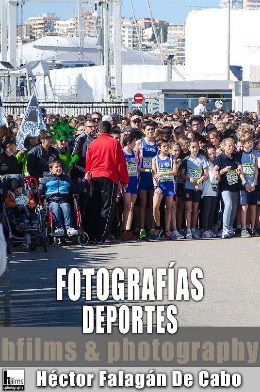 Fotografías de Deportes
