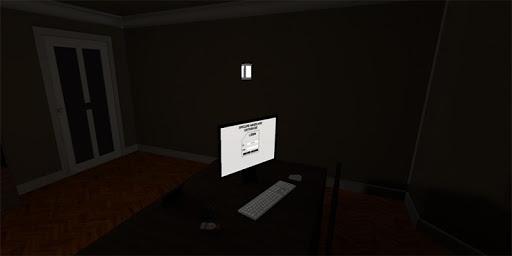 hall horror game screenshot 3