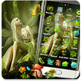 Fairy Nature Theme