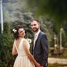 Wedding photographer Timur Karashaev (timkarashaev). Photo of 28.10.2017