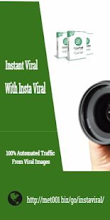 InstaViral free viral traffic- screenshot thumbnail