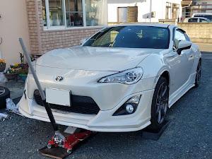 86  GT  2013年(B型)のタイヤのカスタム事例画像 yuuki GT86さんの2018年12月02日10:20の投稿