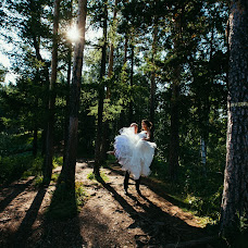 Wedding photographer Irina Kaysina (Kaysina). Photo of 10.02.2016