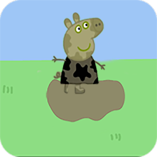Muddy Puddles-we all like jumping in Muddy Puddles - náhled