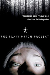Curse Of The Blair Witch Project