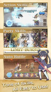 VALKYRIE CONNECT Apk Download For Android and Iphone 5