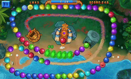 Marble Legend screenshot 12