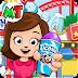 My Town : ICEME Amusement Park Free