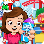 My Town : ICEME Amusement Park Free 1.01