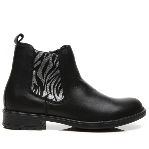 Primary image of Step2wo Zebra - Ankle Boot