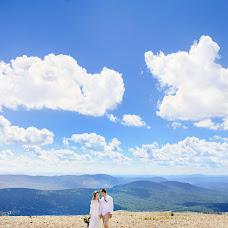 Bryllupsfotograf Anna Alekseenko (alekseenko). Bilde av 01.09.2015
