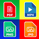 Download Image Converter-Image to PDF JPG to PNG For PC Windows and Mac
