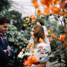 Wedding photographer Aleksandr Vinogradov (sanchous89). Photo of 10.05.2018