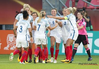 🎥  Dansend nieuws om de dag af te sluiten: genieten met de Engelse nationale ploeg