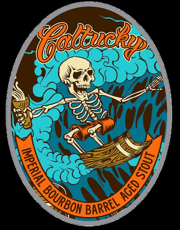 Logo of Tap It Caltucky