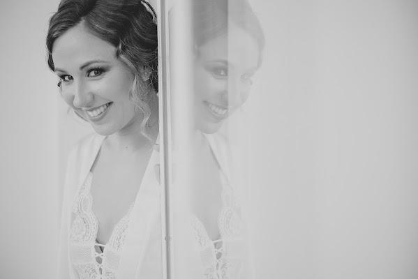 Fotógrafo de bodas Toni Cano (tonicano). Foto del 24.05.2017