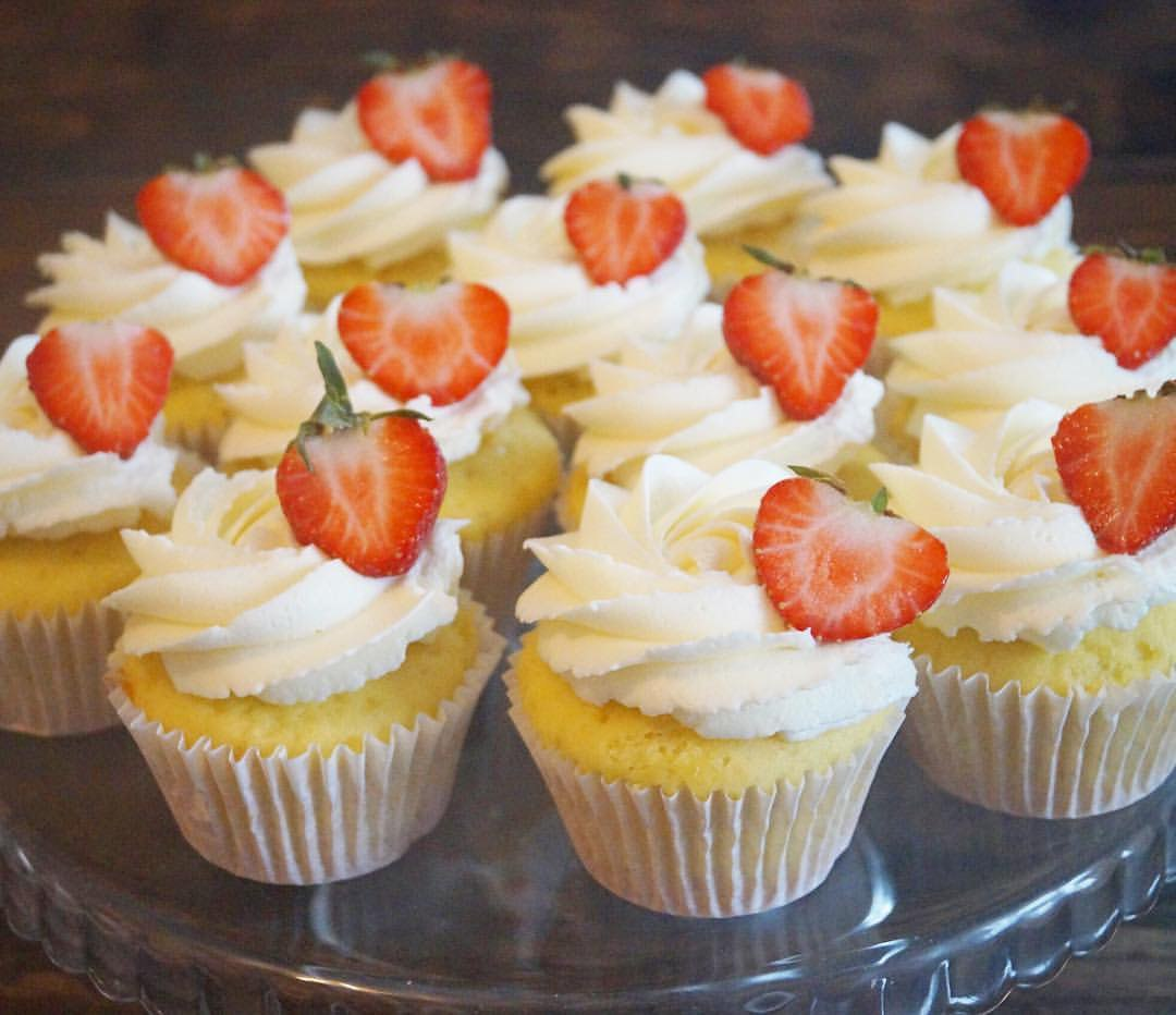 Karenskaya Cakes в Красноярске