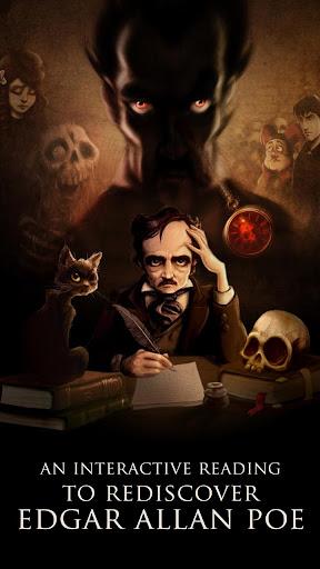 Edgar Allan Poe Collection  Vol. 3 1.0.2 screenshots 1