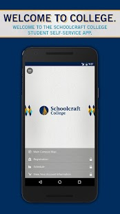 Schoolcraft College- screenshot thumbnail