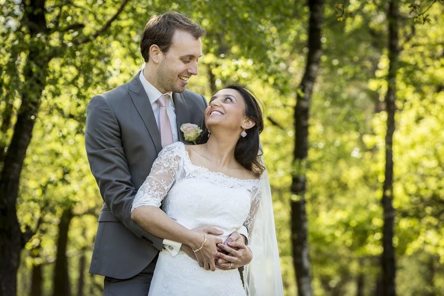 Huwelijksfotograaf Laura Derkse (lauraderkse). Foto van 17.01.2016