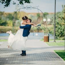 Wedding photographer Pavel Gubanov (Gubanoff). Photo of 09.11.2017