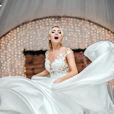 Wedding photographer Elena Kosmatova (kosmatova). Photo of 14.10.2018