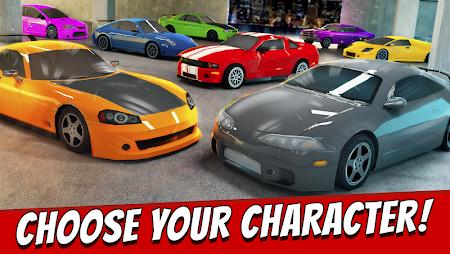 Extreme Fast Car Racing Game 1.6.1 screenshot 480527