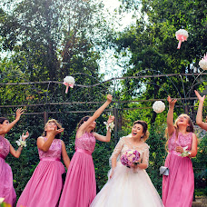 Wedding photographer Costel Mircea (CostelMircea). Photo of 25.09.2018