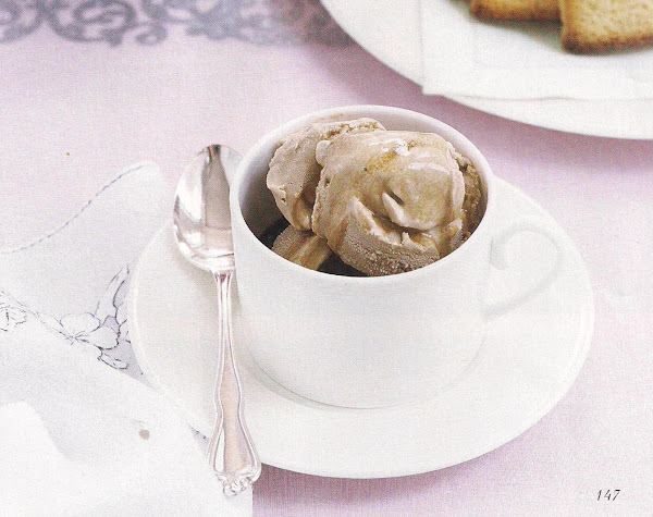 Gelato  Affogato Or Drowned Ice Cream Recipe