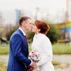 Wedding photographer Anna Baranova (BaranovaAV). Photo of 18.10.2016