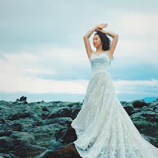 Wedding photographer Mingze Xu (MingzeXu). Photo of 19.09.2017