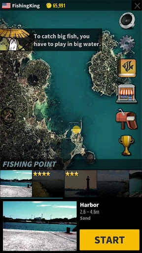 Fishing Island  screenshots 2