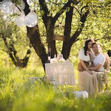 Wedding photographer Dmitriy Pribitok (prybytok). Photo of 23.03.2016